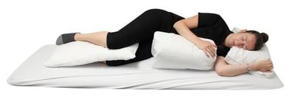 position sommeil côté bras