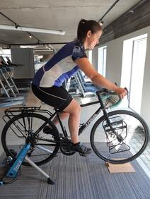positionnement vélo posture